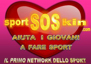 WIDGET SPORTsosKIN AIUTA I GIOVANI A FARE SPORT