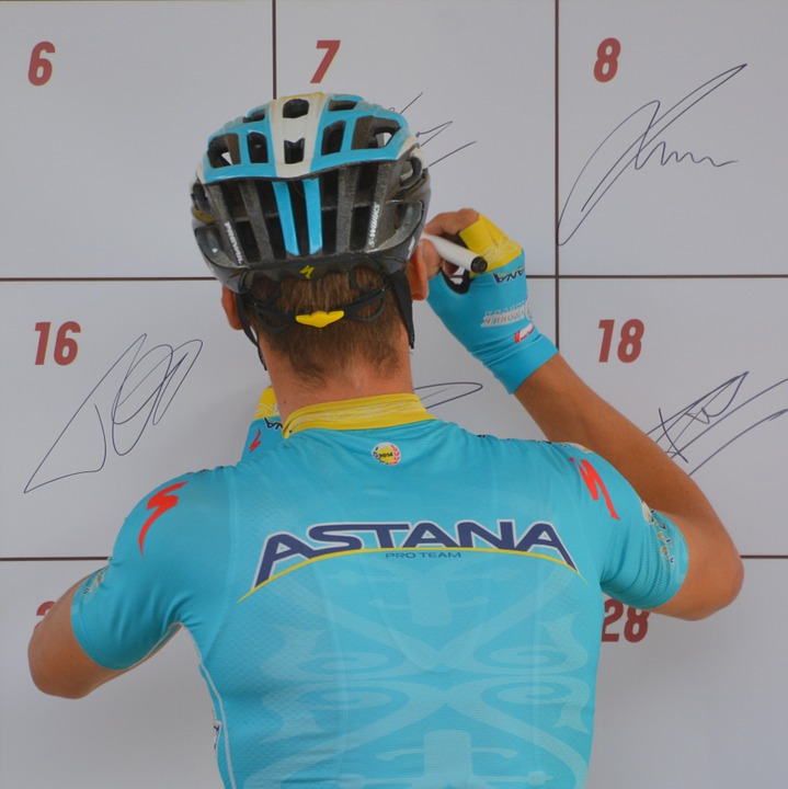 1 MILIONE Aru o Nibali dell'ASTANA chi vincerà il TOUR DE FRANCE 2016