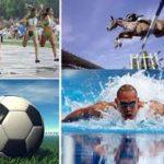 vari sport