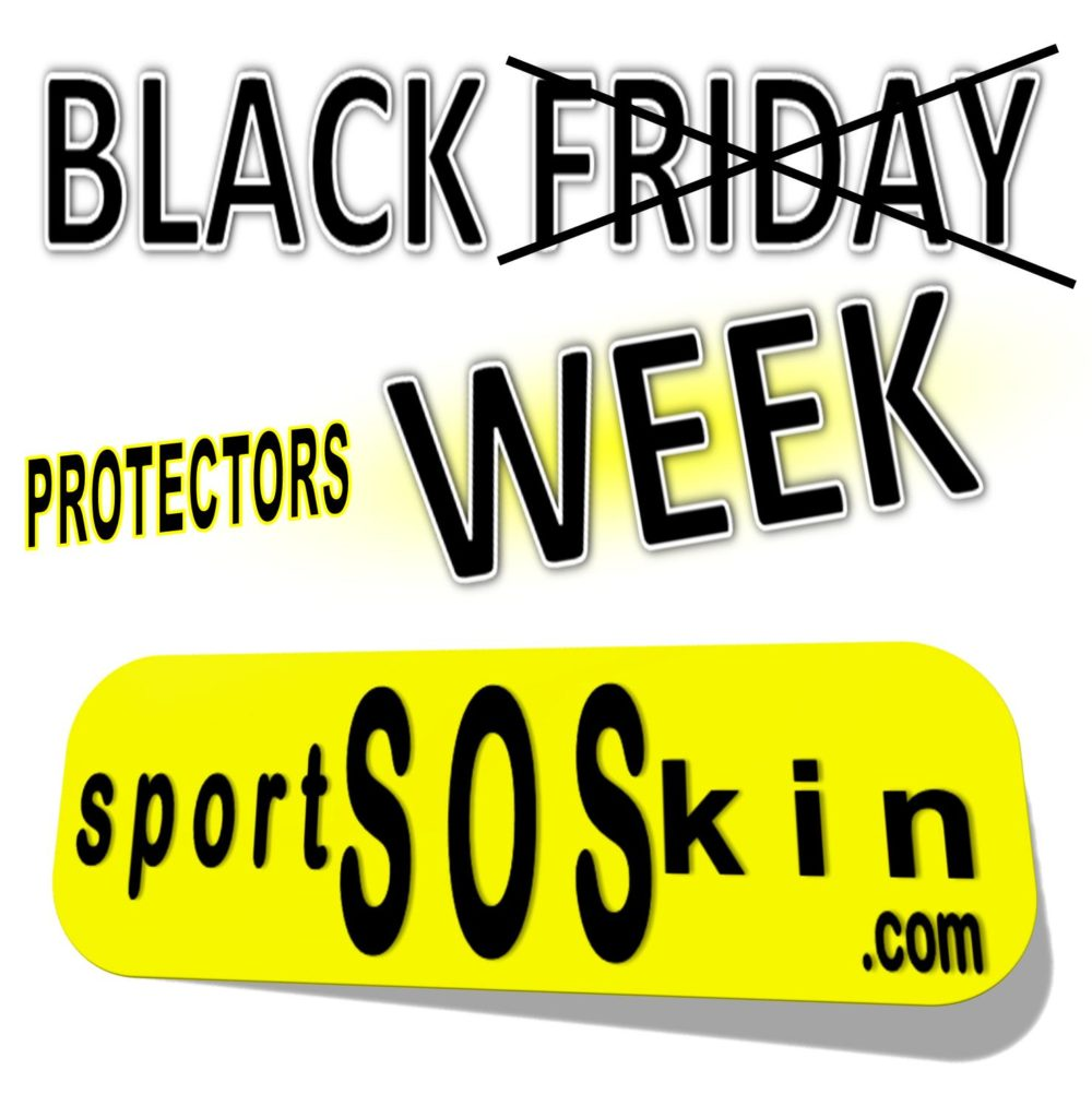BLACK FRIDAY PROTECTORS CYCLING DISCOUNT WEEK